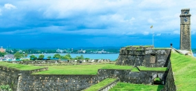 Galle Fort remains in World Heritage Site status- Minister Sagala