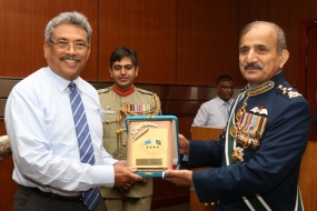 Pakistan Sri Lanka agree to enhance defence cooperation