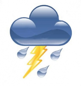 Thunder showers in Uva and Eastern Provinces