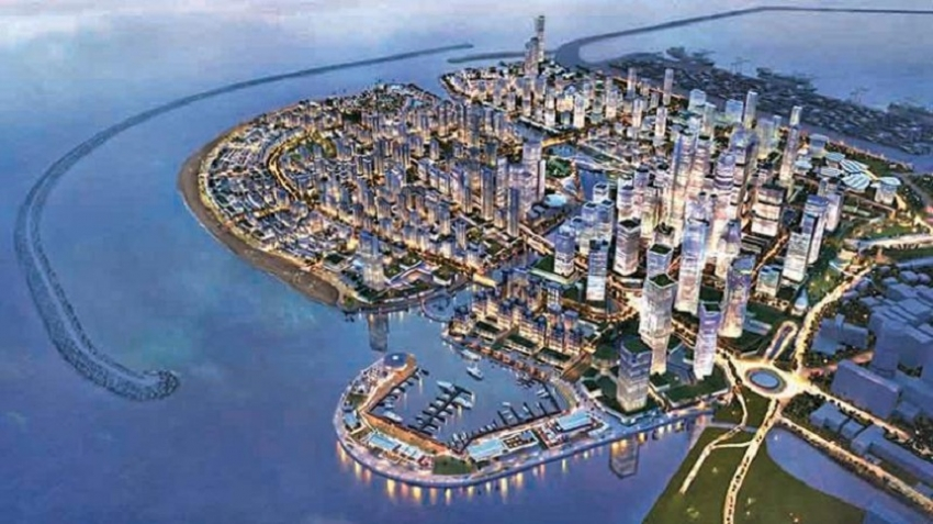 Colombo Port City geared to key investments