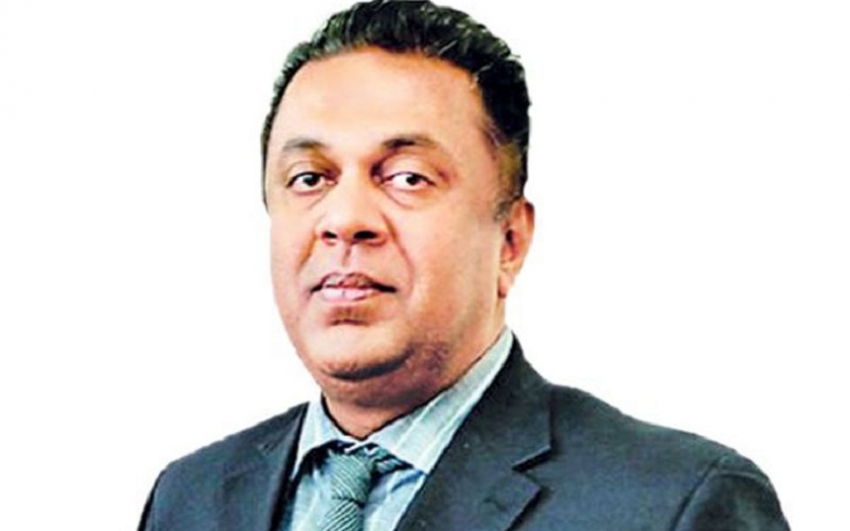 Sri Lanka settles US$ 1 bn ISB