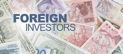 Foreign investments record net inflow of US$ 44 mn in July