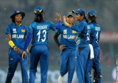 Sri Lanka Women announce ODI squad to face England