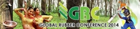 Global Rubber Conference 2014 inauguration today