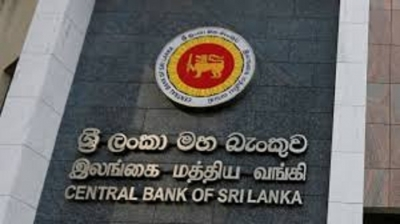 SLCB reduces policy interest rates 50 basis points