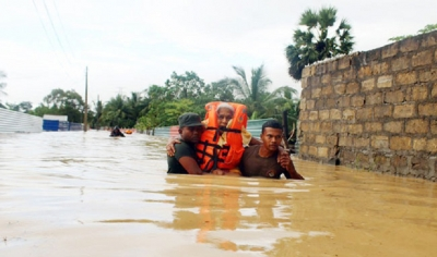Nearly 50,000 affected by the  flood  in the North