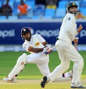'Need to stop Jayawardene from scoring' - Misbah