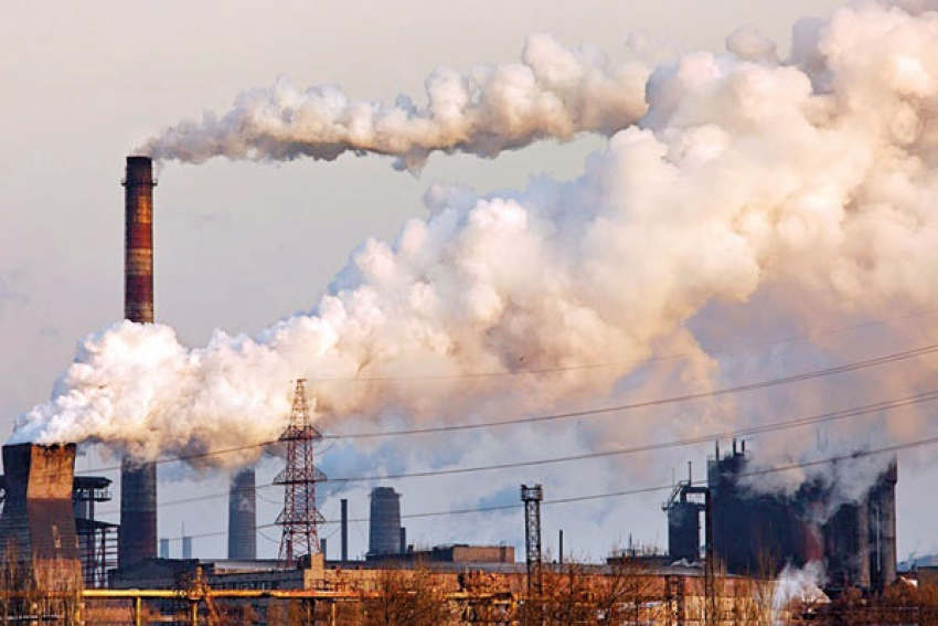 High-risk groups cautioned against air pollution