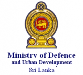 Defence Ministry denies of sending  Intelligence Officers  to foreign countries as part of an Int'l operation