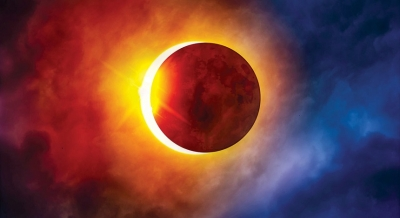 Solar eclipse visible over Jaffna tomorrow