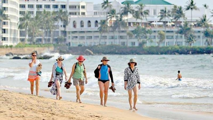 US travel magazine says  Lanka, the best island to visit in 2019