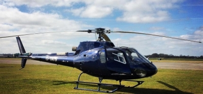 Ban lifted on civil helicopter flights from Colombo