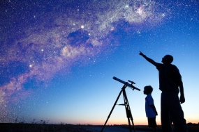 Rare opportunity to watch Mars through giant telescope in Sri Lanka