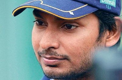 Sangakkara to present Bhatia awards on March 10
