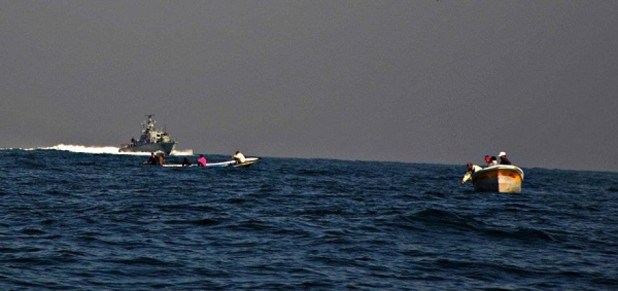 Navy on Standby to apprehend illegal fishermen in North Seas - Milita