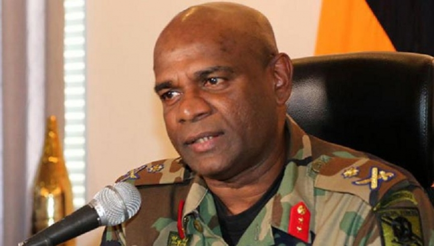 Army Chief requests parents to send children to schools