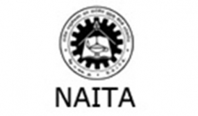 NAITA feted with a Golden Award at Int'l Quality Awards Festival