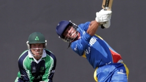 Namibia's van Schoor dies after on-field stroke