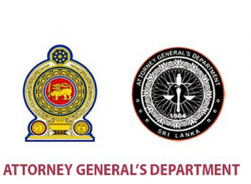 Attorney General's Dept. sets historic record
