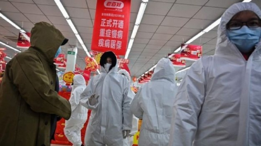 China coronavirus: Death toll rises as disease spreads