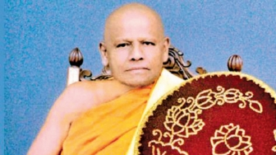 Urgent need to provide quick solution to country's current crisis - Asgiriya Chief Prelate