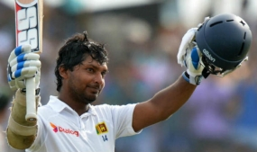 PM felicitates Sanga today