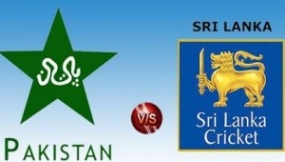 Board President's XI Match against the Pakistan Team