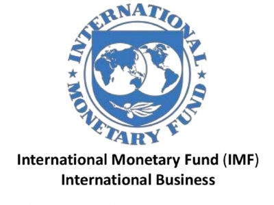 IMF says Sri Lanka's economy expected to recover  in 2019