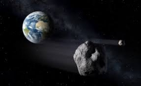No asteroid threat to Earth next month - NASA