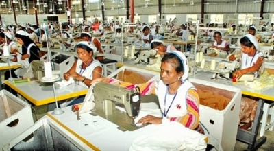 SL Apparel Industry eyes South Asian countries