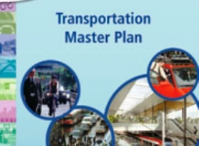 Transport Master Plan to address issues in transport sector