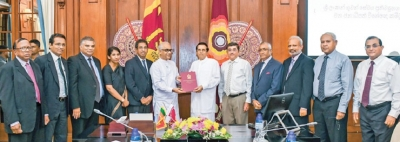 Committee to restructure SriLankan presents report to President