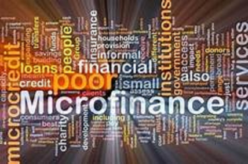 New laws to regularise micro finance industry
