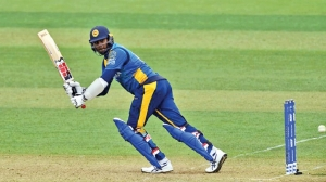 Mathews says handling pressure will be the key for Sri Lanka