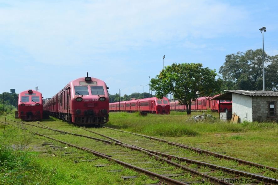 Restrictions on unauthorized use of railway reservation lands