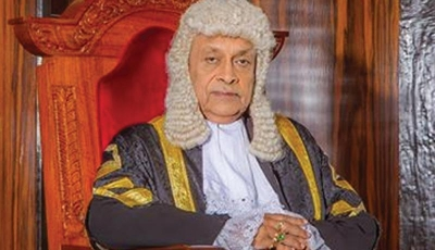 SPEAKER LEADS MP TEAM TO KANDY