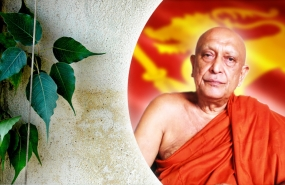 India condoles the death of Ven.Maduluwawe Sobitha thero