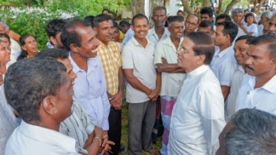 Many decisions taken to provide relief for Uma Oya victims
