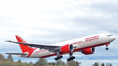 Air India adds second flight to Colombo