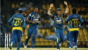 Squad named for 3rd ODI: Sri Lanka v Pakistan at Dambulla