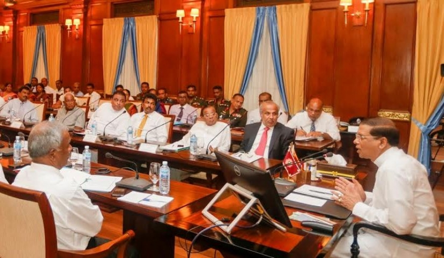 President instructs continue Colombo beautification