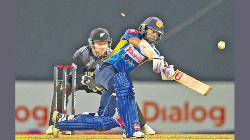 Losing in the last over is we are almost there – Dickwella