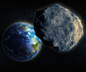 Asteroid to orbit very close to earth today