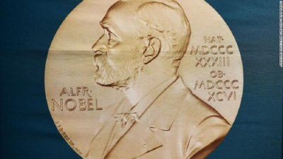 Nobel Prize in Physics awarded to work in furthering our understanding of the universe