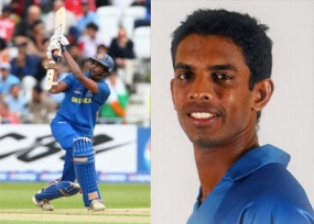 Jehan Mubarak back in Sri Lanka test squad