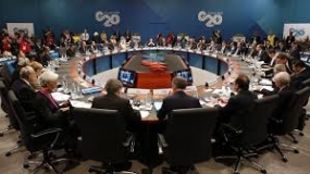 G20 Summit Opens in Australia