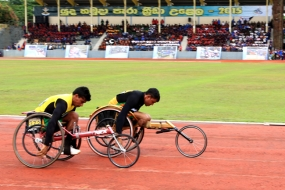 Army Para Games - 2015 ends successfully