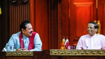President chairs UPFA group meeting