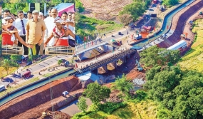 Reconstruction of ancient 'Gini Petti Palama'   commences