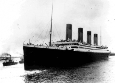 Titanic insurance claim document expected to fetch £12,000